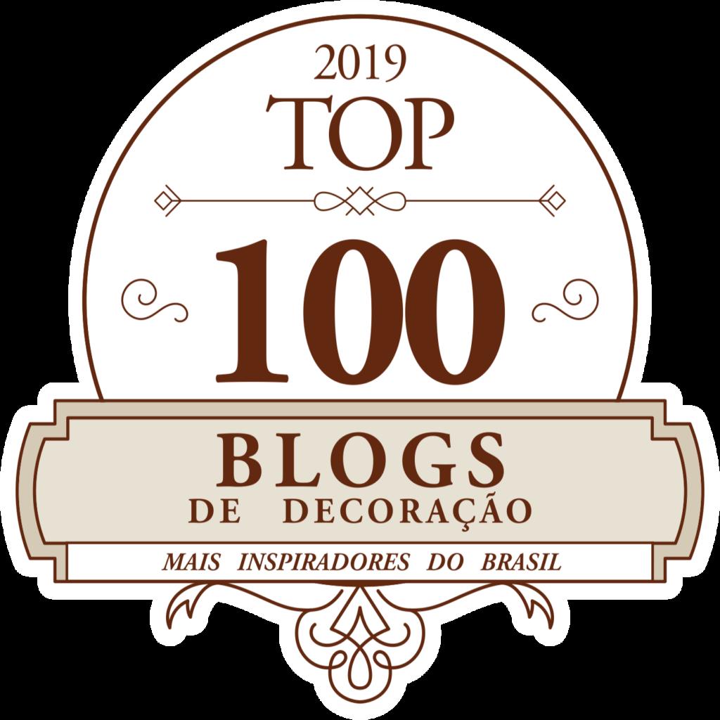 Concurso dos Blogs de Decoração Mais Inspiradores do Brasil 2019 - Persianet